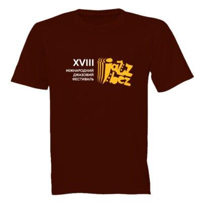 Футболка JazzBez