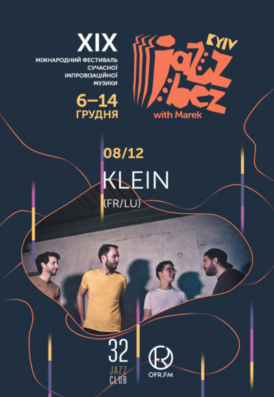 KLEIN (FR/LU)