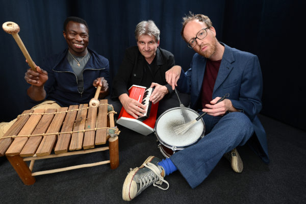 Космічний джаз, балканський фольк і магія балафону. Що послухати на Jazz Bez 2019?