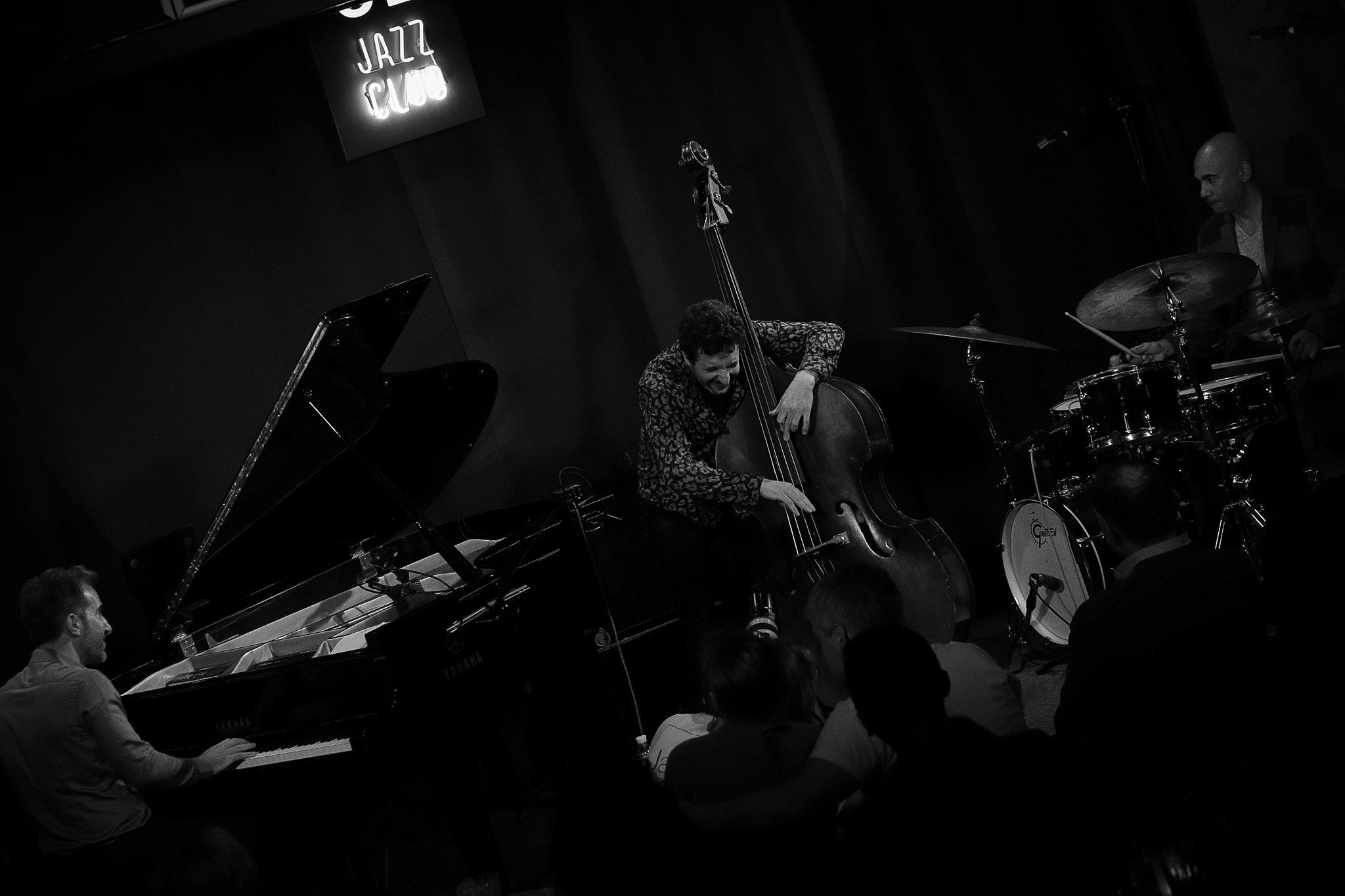 13/12 Yes! Trio. Фото: Андрій Оліфіренко