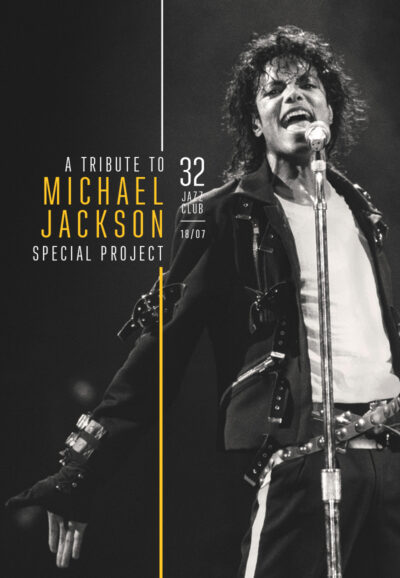 Special Project - Tribute To Michael Jackson