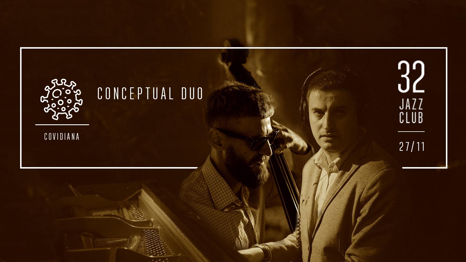 Conceptual Duo - Covidiana