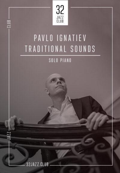 Pavlo Ignatiev — Traditional Sounds