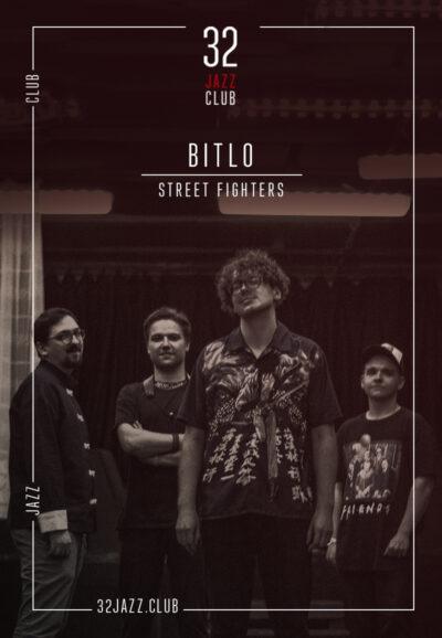 BITLO - Street Fighters